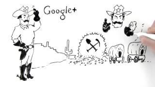 google hangout trailer