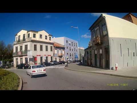 Discovering Vila Nova de Gaia