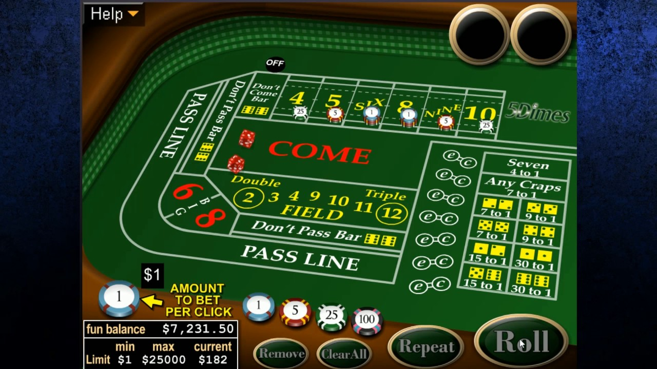 how much can you win on a roulette table