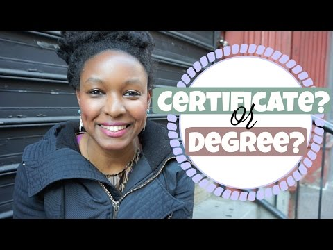 Teach Abroad: Bachelor's Degree In Teaching or Certificate?