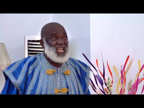 DEATH ON THE THRONE 9&10 (TEASER) - 2021 LATEST NIGERIAN NOLLYWOOD MOVIES