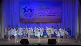 """СЭТ """"СМАЙЛ"""", г. Новороссийск. """"Мир без войны""""."""