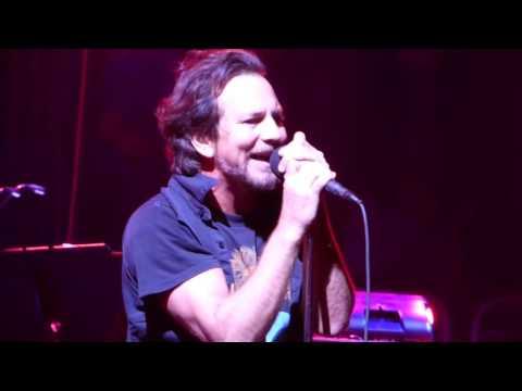 Pearl Jam - Black - Philadelphia (April 29, 2016)