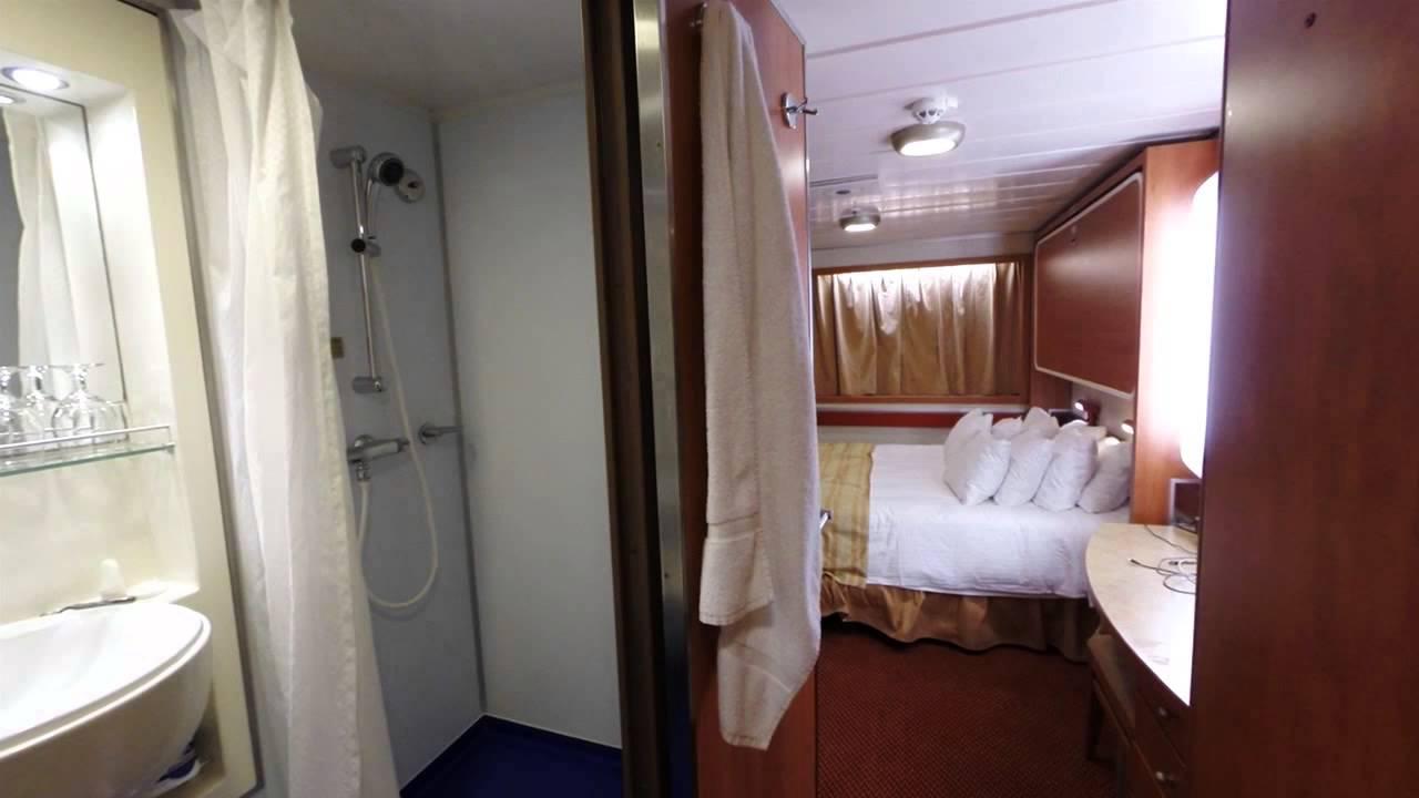 Carnival Inspiration Cabin Tour Full 720