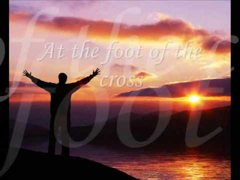 At The Foot of The Cross Lyrics Kathryn Scott