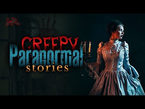 5 Creepy Paranormal Stories | My House is Haunted!