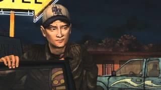 Прохождение The Walking Dead - часть 7 - Росист