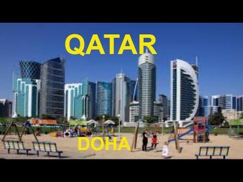 Qatar is the Most Richest Country in the World || Doha is Wonderful City ||