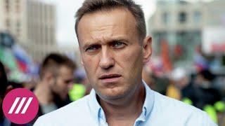 «Список Навального». Какие санкции могут грозить России после отравления оппозиционера
