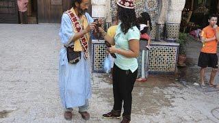 Voyage à Fès Maroc-2ere Partie/Trip to Fez Morocco 2014-Part2-فاس المغرب Sousoukitchen