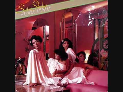 Sister Sledge   We Are Family with lyrics