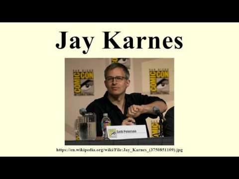Jay Karnes