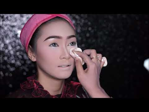 Step by Step Makeup Wedding Traditional