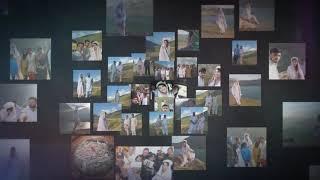 Reham khan withe kaxn visited gilgit pakistan