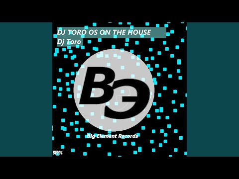 DJ Toro Is on the House