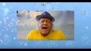 Angel Feathers TV Show #11 Guest the Laughing Yogi
