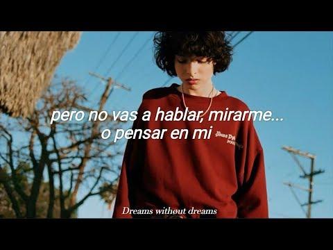 El scorcho - Calpurnia cover ( subtitulos español )