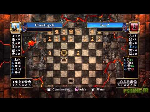 Battle vs Chess - Diablotin (Campagne du Chaos 1-5) |