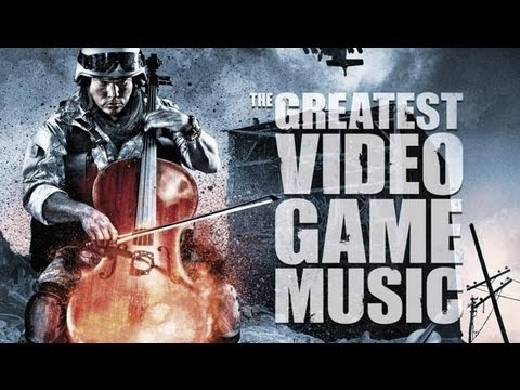 Ⓗ London Philharmonic Orchestra - Greatest Video Game Music Album 1 - Complete