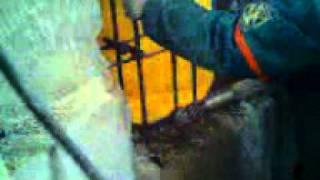 Демонтаж стен(, 2011-12-15T16:00:30.000Z)