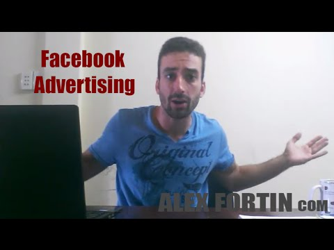 Facebook advertising - The best way to advertise your business