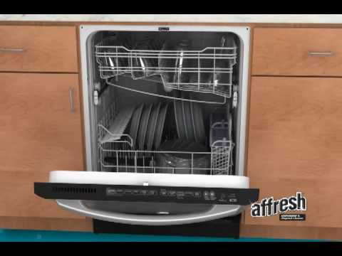 How to Clean Dishwasher & Disposal