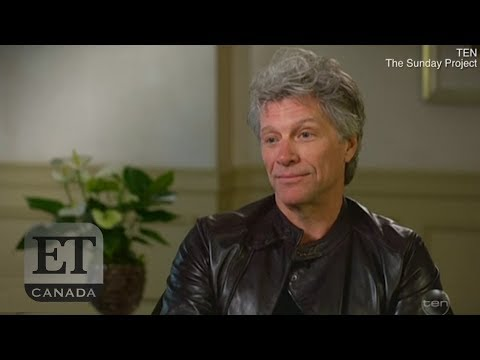 Jon Bon Jovi Reveals Why He 'Hates' The Kardashians Mp3