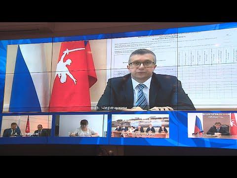 Подведены предварительные итоги опроса о часовом поясе Волгоградской области