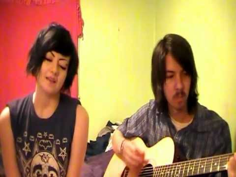 Cheated Hearts- Yeah Yeah Yeahs Cover- Piper Shepherd & Blake Newton