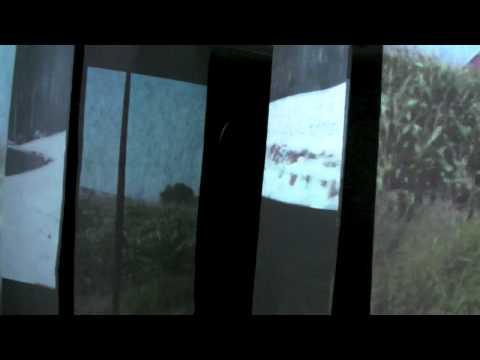 """BILD IM RAUM 2012 """"Sehnsucht"""""""