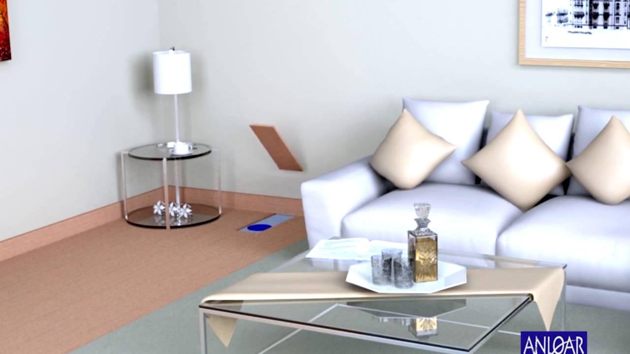 Ideas para esconder tu caja fuerte camuflada youtube - Como ponerse fuerte en casa ...