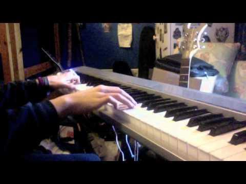 Mana - Equilibrium (Piano cover)