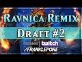 (Magic Online) Ravnica Remix Draft #2 - 3/14/19