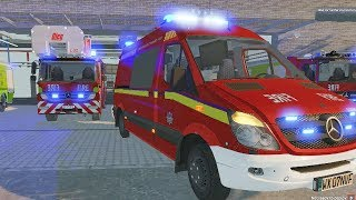 Emergency Call 112 - London Firefighters Responding! 4K