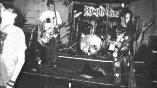 PRIMITIV BUNKO - live Prague Czech 29.10.1998