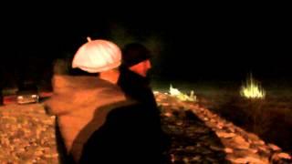 Абаза. Машина ушла под лёд (очевидец)(, 2012-12-10T15:53:59.000Z)