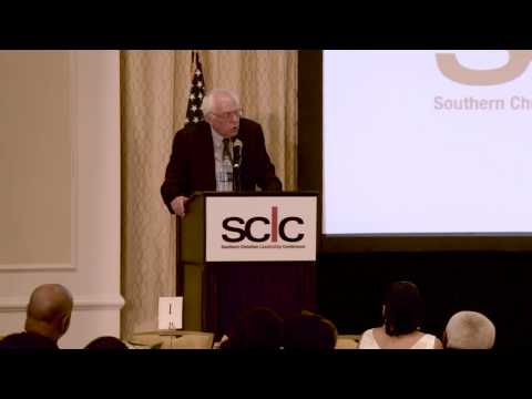 Bernie Sanders Speech to SCLC