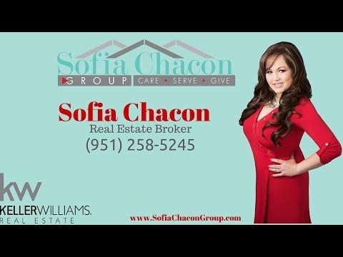 Meet Sofia Chacon Broker - Sofia Chacon Group at Keller Williams Realty