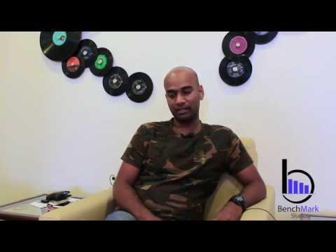 Rahul Samuel - Acoustic Consultant