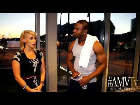 "#AMVTv Ep. 14 Kevin ""K-Mac"" McCall Interview on Chris Brown & Acapella"