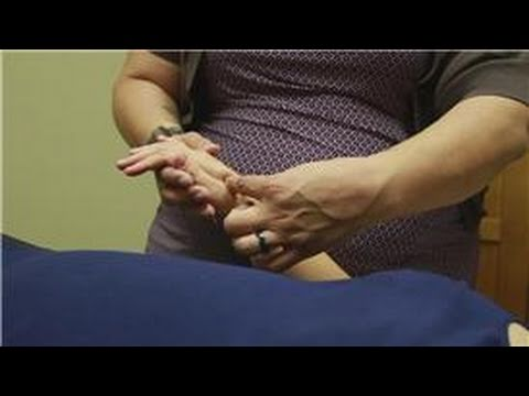 Acupressure : Acupressure Points for a Toothache Mp3