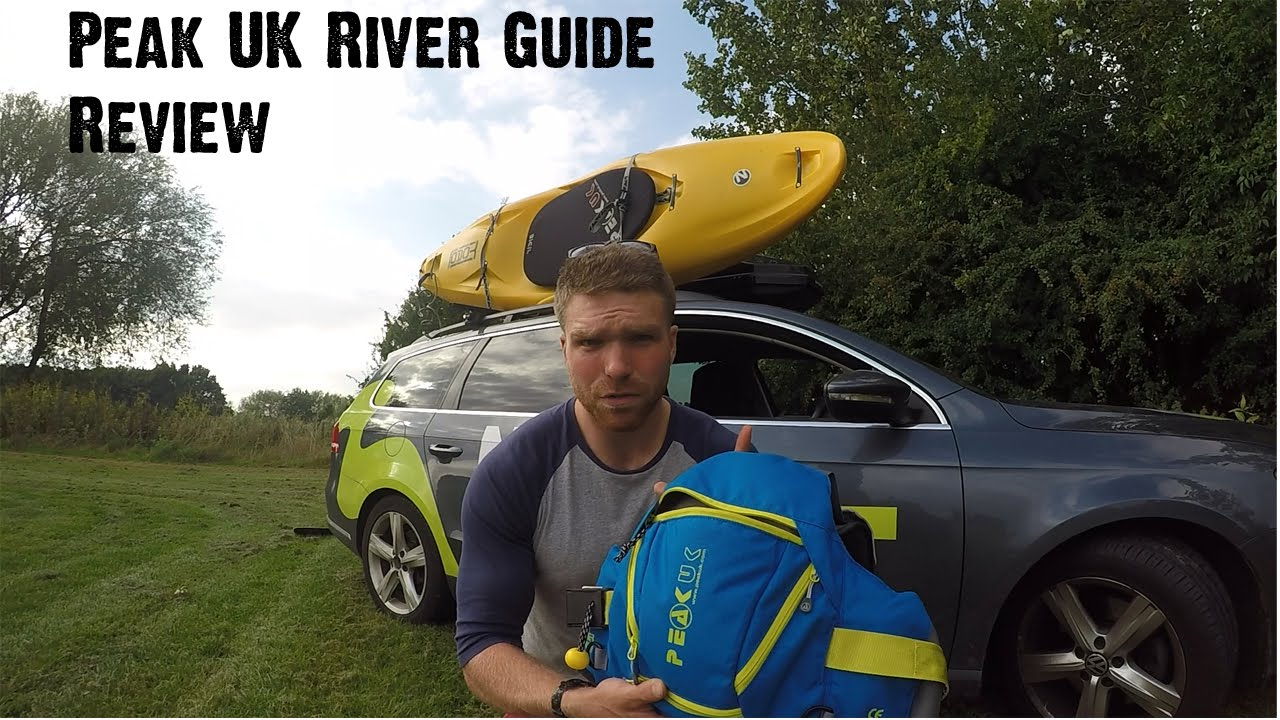 Peak UK River Guide Review
