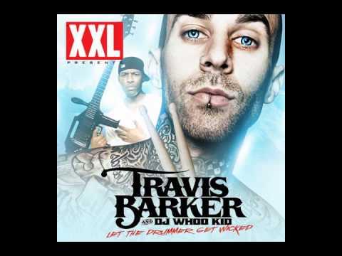 Travis Barker - Hard Liquor Freestyle (ft Tech N9ne)