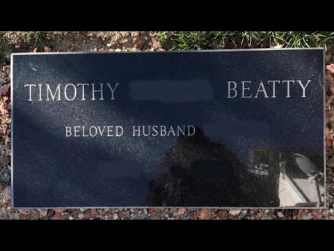 Thumbnail: Woman Shocked When She Discovers a Tombstone on Front Lawn