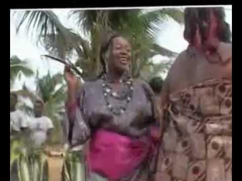Aline D Oliworo (CLIP OFFICIEL)