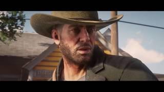 Red Dead Redemption 2 / Znova sme za výpalníka [PS4 PRO]