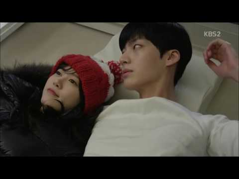 Blood- Ep 17 Bed Scene