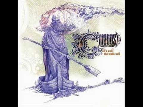 Chiodos - All Nereids Beware