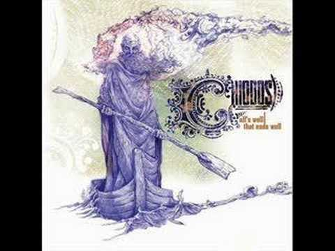 Chiodos - All Nereids Beware