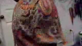 Repeat youtube video badunkawalk